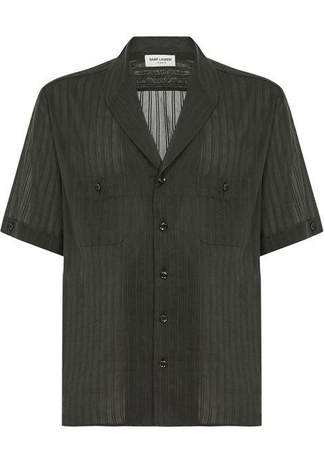Saint Laurent Shirt Saint Laurent | -1043906350 | 637283Y1C631303