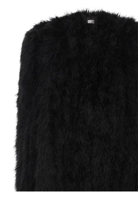 Saint Laurent Coat Saint Laurent | 17 | 638617Y7B531000