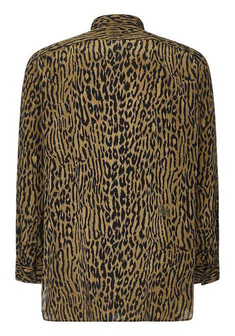 Saint Laurent Shirt Saint Laurent | -1043906350 | 653860Y1D943278