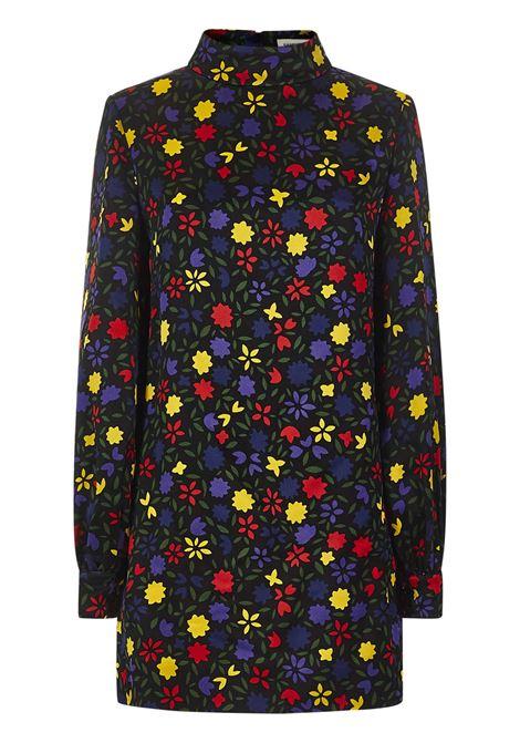 Saint Laurent Mini Dress Saint Laurent | 11 | 655015Y6C242383