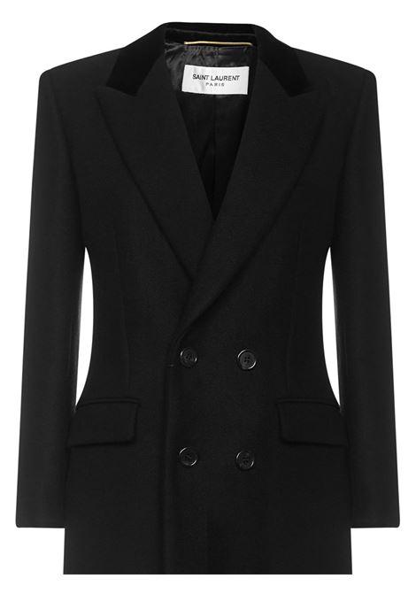 Saint Laurent Coat Saint Laurent | 17 | 661315Y5B581000
