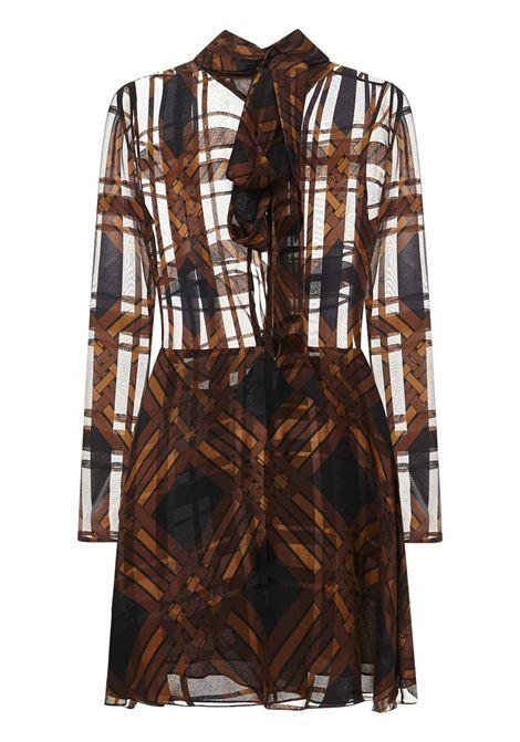 Saint Laurent Mini Dress Saint Laurent | 11 | 661406Y5D591049