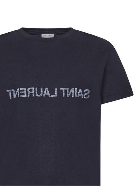 Saint Laurent T-shirt  Saint Laurent | 8 | 663278Y36HE4145