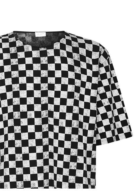 Saint Laurent T-shirt Saint Laurent | 8 | 664034Y36IB1095