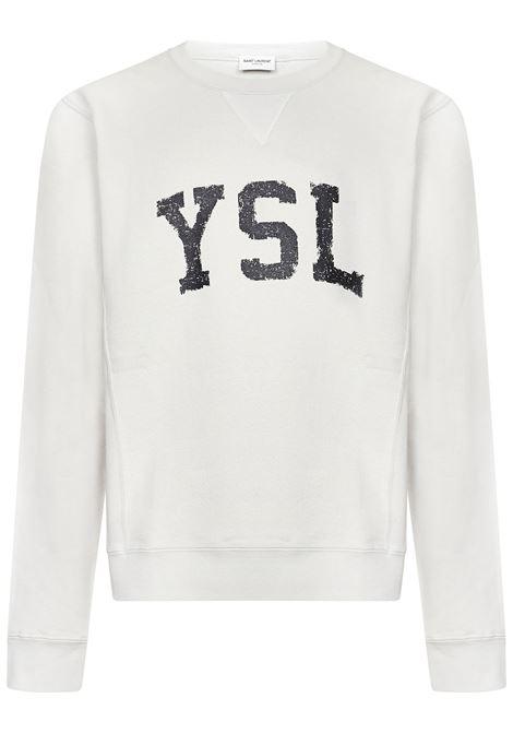 Saint Laurent Sweatshirt Saint Laurent | -108764232 | 666979Y36IP9766