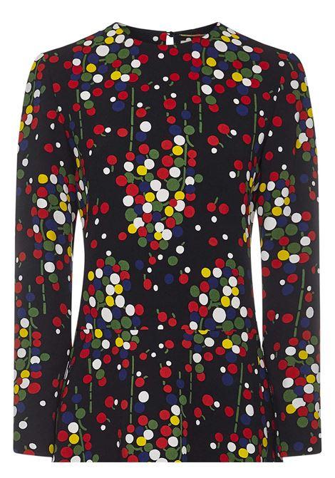 Saint Laurent Mini Dress Saint Laurent | 11 | 667489Y5D231872