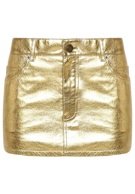 Saint Laurent Skirt Saint Laurent | 15 | 668991YC2FE8005