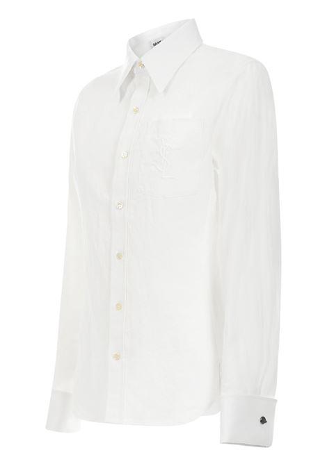 Saint Laurent Shirt Saint Laurent | -1043906350 | 671299Y3D509601
