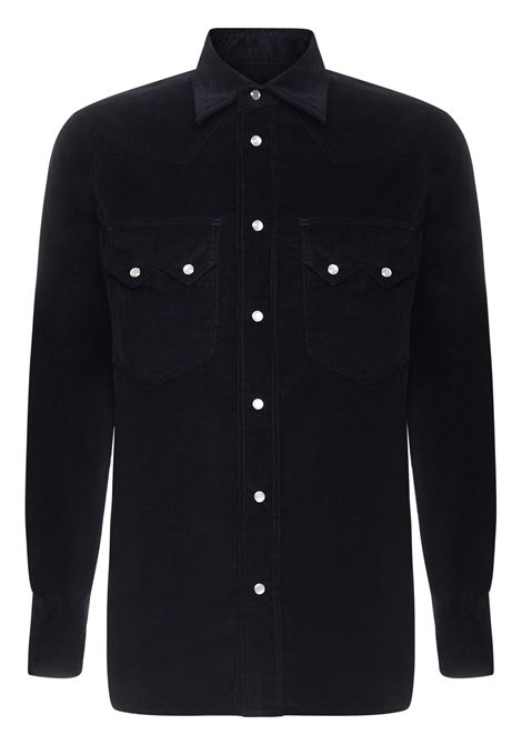 Seafarer Shirt Seafarer | -1043906350 | SMC0001TCF00070015090