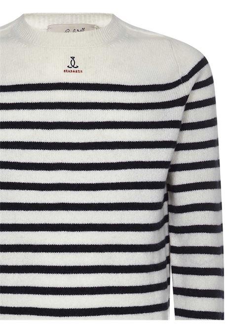 Seafarer Sweater Seafarer | 7 | SMM0002MWF00020005300