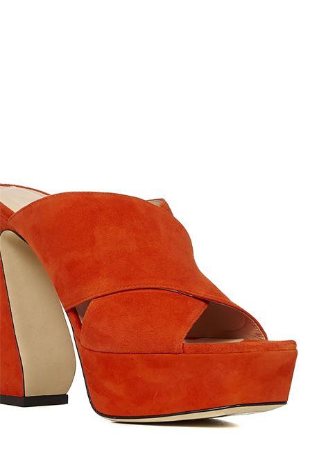 Sergio Rossi SI ROSSI Sandals SI Rossi | 813329827 | A93770MCAM336314