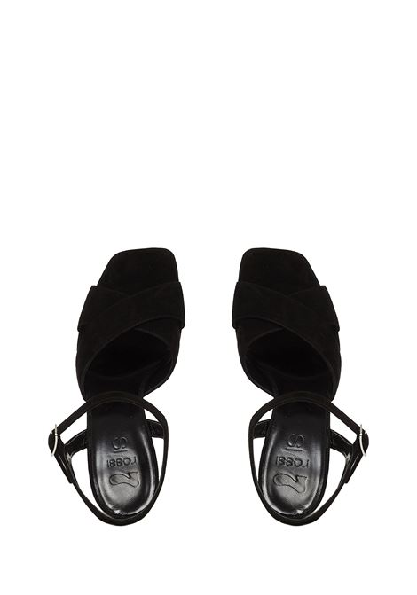Sergio Rossi SI ROSSI Sandals  SI Rossi | 813329827 | A93780MCAM331000
