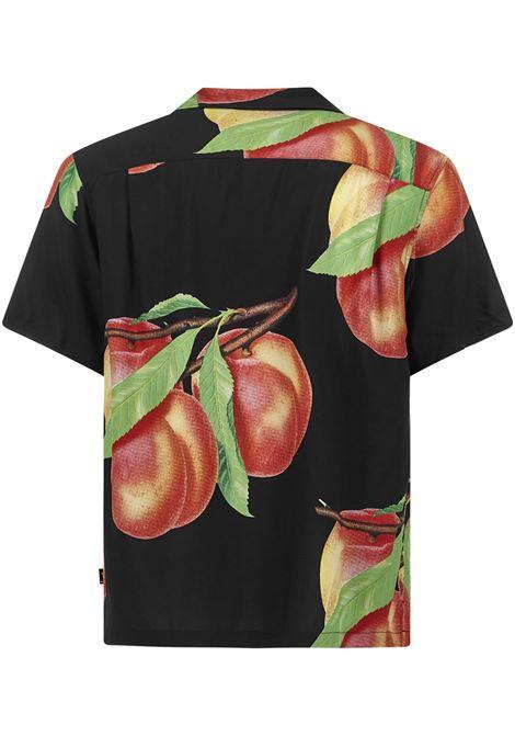 Stussy Shirt Stussy   -1043906350   1110159BLAC