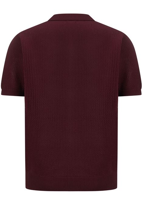 Stussy Polo shirt Stussy   2   117089MARO