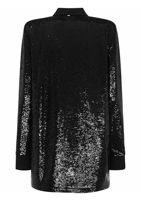 The Attico Mini Dress The Attico | 11 | 211WCA59M010100