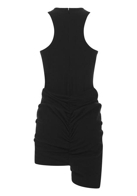 The Attico Mini Dress The Attico   11   213WCA69J015100