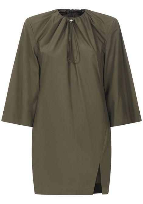 The Attico Mini Dress The Attico | 11 | 213WCA75C017081