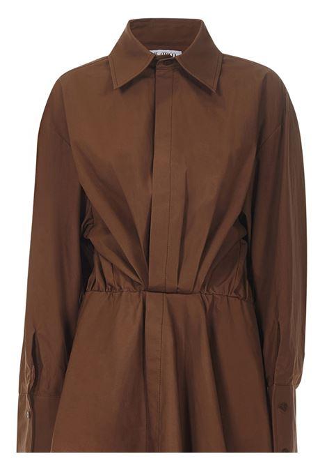 The Attico Mini Dress The Attico | 11 | 213WCA83C017209