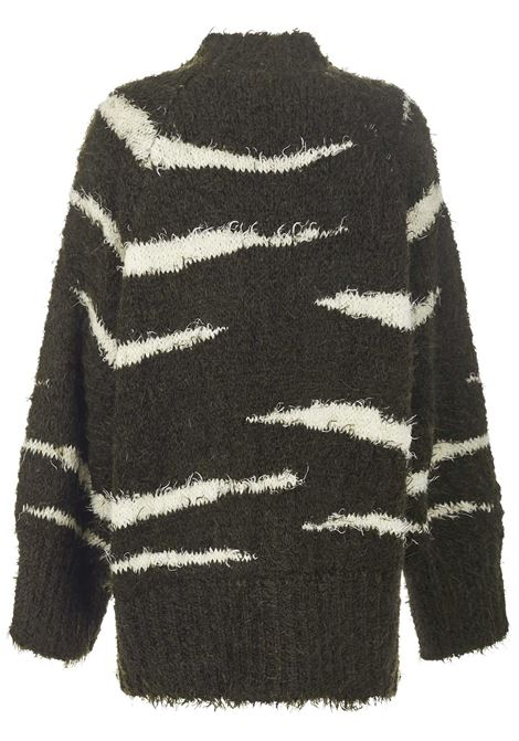 The Attico Sweater The Attico | 7 | 213WCK27A009234