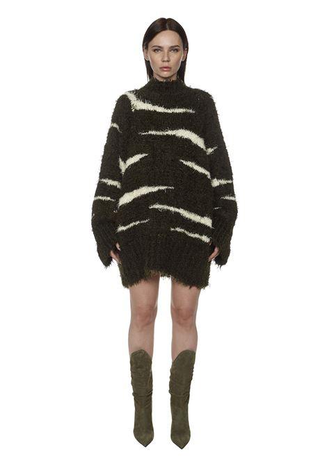 The Attico Sweater The Attico   7   213WCK27A009234
