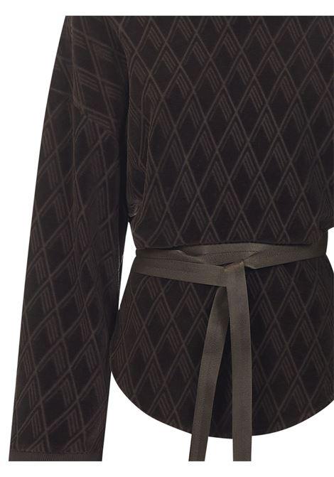 The Attico Sweatshirt The Attico   -108764232   213WCT58C038207