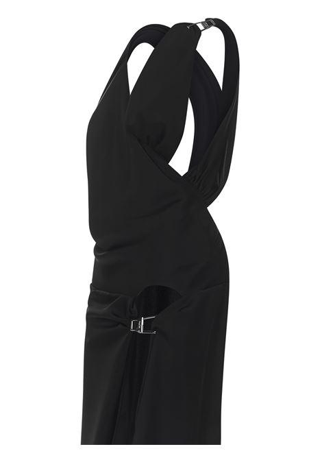 The Attico Long Dress The Attico   11   213WCW32E020100