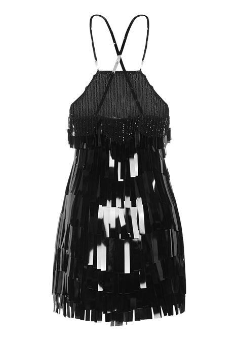 The Attico Mini Dress The Attico | 11 | 214WCA60H103100