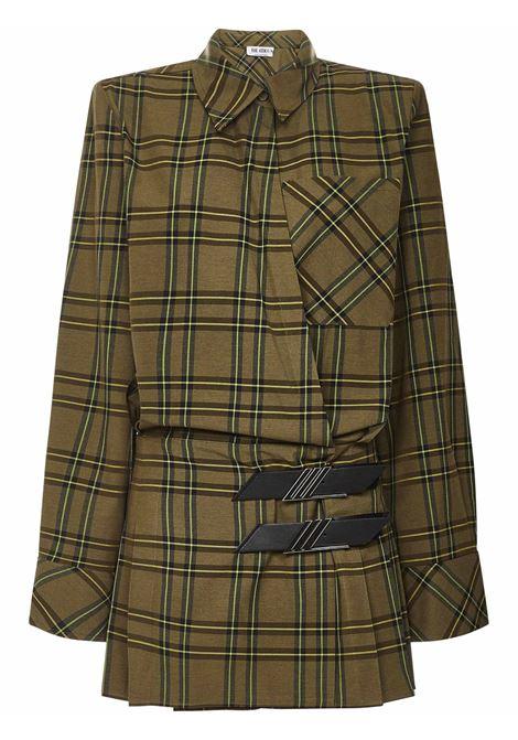 The Attico Mini Dress The Attico | 11 | 214WCA74E032219