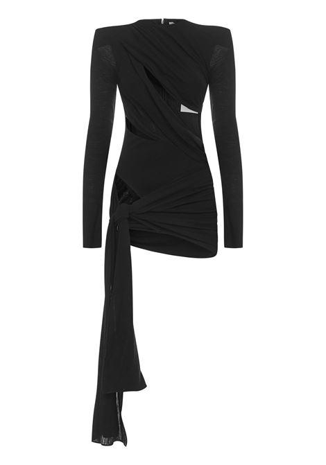 The Attico Brigit Mini Dress The Attico | 11 | 214WCA78J016100