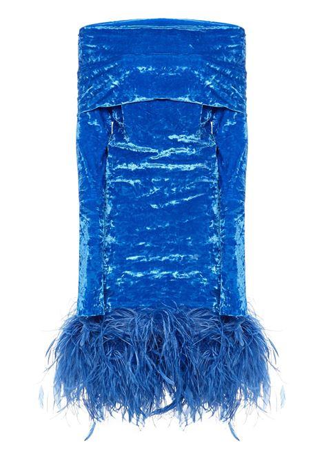 The Attico Mini Dress The Attico | 11 | 214WCA79VT13038