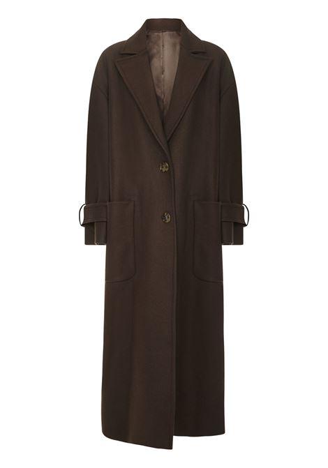 The Attico Coat The Attico | 17 | 214WCC21W025207