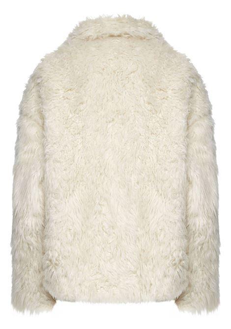 The Attico Coat The Attico | 17 | 214WCC22A010213