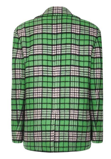The Attico Coat The Attico | 17 | 214WCC25W026216