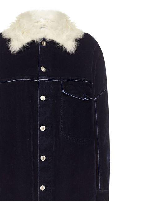 The Attico Jacket The Attico | 13 | 214WCG27D025211