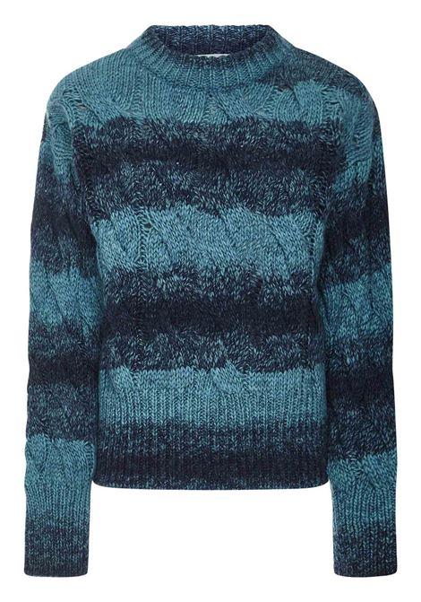The Attico Kenna Sweater The Attico | 7 | 214WCK23E037232