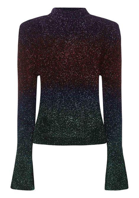 The Attico Kenna Sweater The Attico | 7 | 214WCK23PA13021