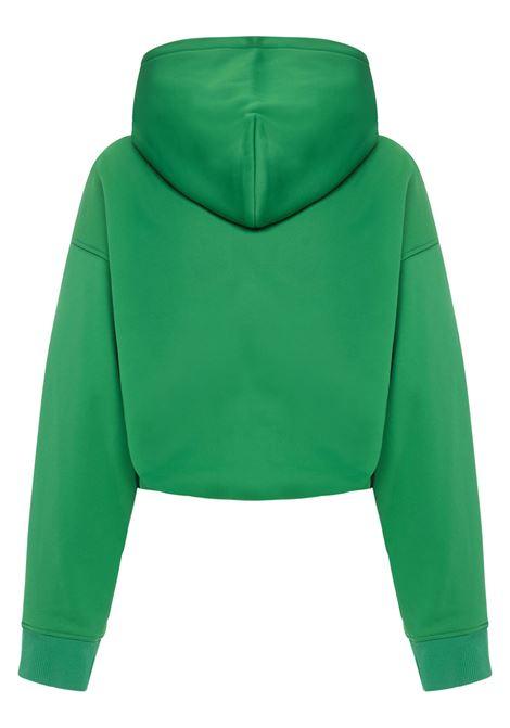 The Attico Maeve Sweatshirt The Attico   -108764232   214WCT45J014028