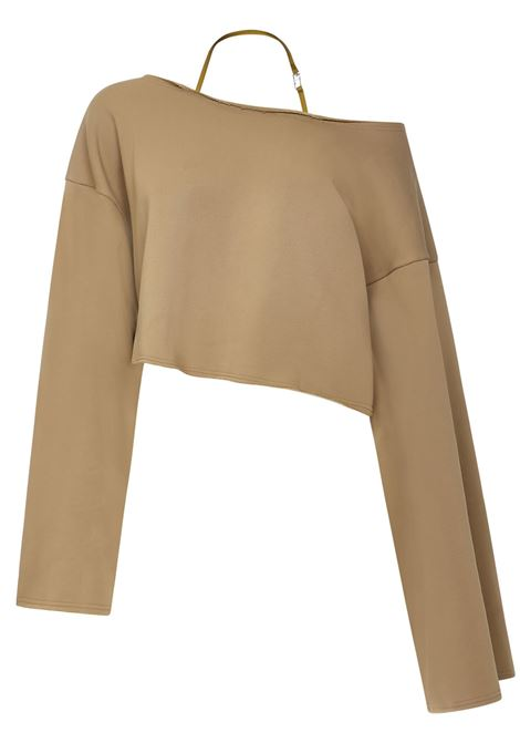 The Attico Sweatshirt The Attico | -108764232 | 214WCT59J014046