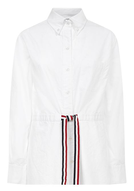 Thom Browne Midi Dress Thom Browne | 11 | FDSC22A06177100