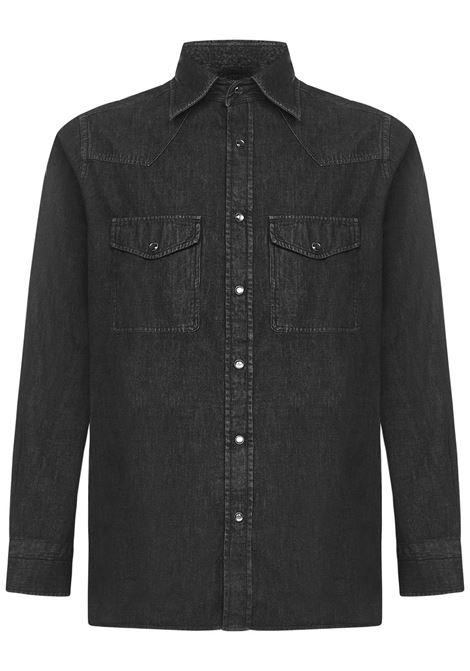 Tom Ford Shirt Tom Ford | -1043906350 | 2FT46594USMIK07