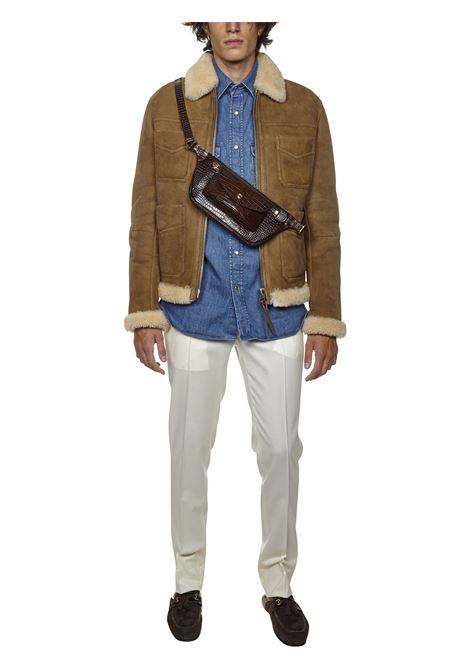 Tom Ford Shirt Tom Ford | -1043906350 | 2FT47594USMIB03