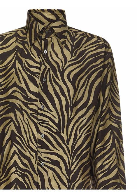 Tom Ford Shirt Tom Ford | -1043906350 | 2FT93994YYDEG