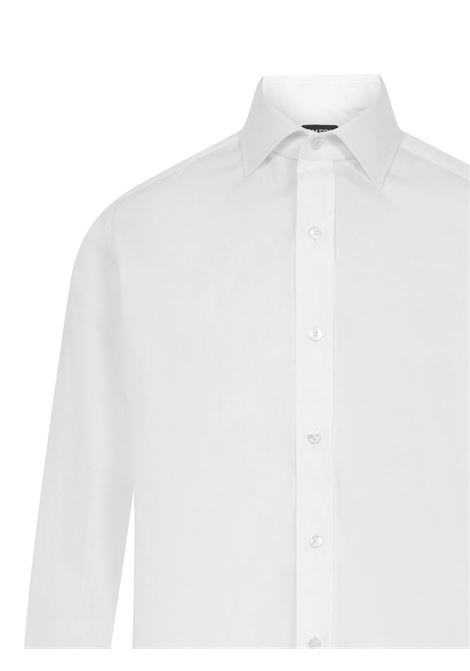 Tom Ford Shirt  Tom Ford | -1043906350 | 7FT00094S2AXG