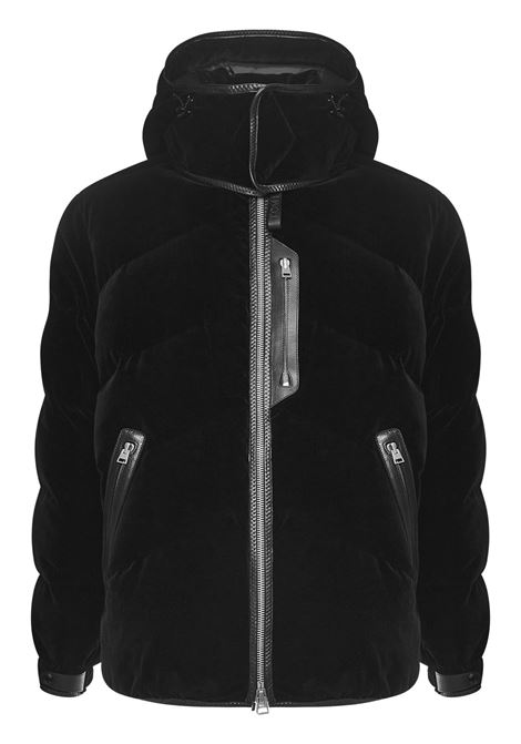 Tom Ford Down Jacket Tom Ford | 335 | BY034TFO509K09