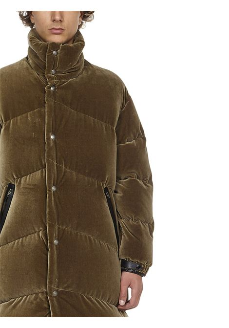 Tom Ford Down Jacket Tom Ford | 335 | BY034TFO882S03