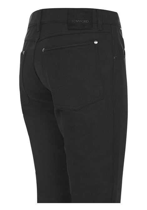 Tom Ford Trousers Tom Ford   1672492985   BY191TFP234K09