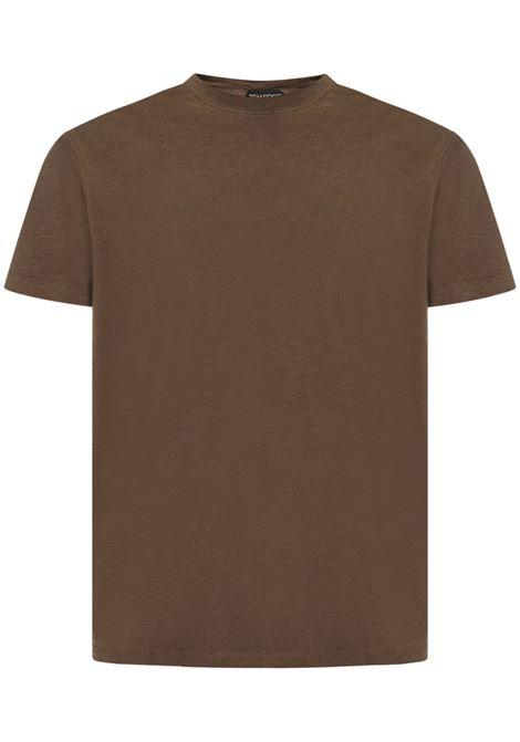 Tom Ford T-shirt Tom Ford   8   BY229TFJ950M08