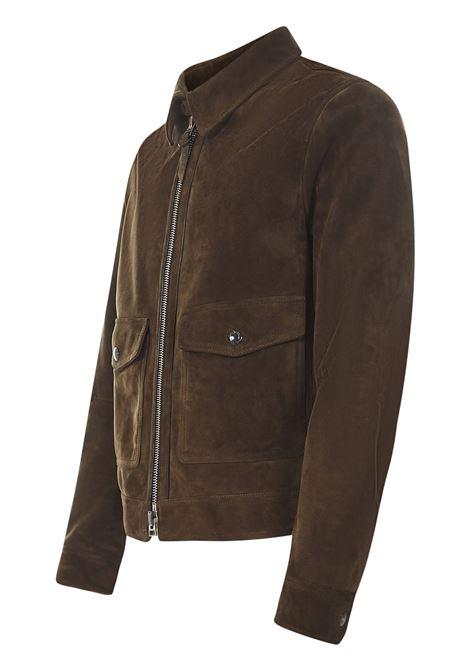 Tom Ford Jacket Tom Ford | 13 | BY435TFL810V09