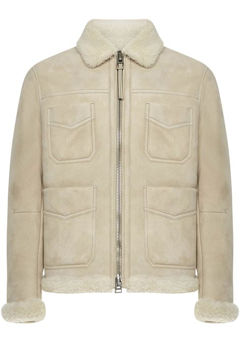 Tom Ford Jacket Tom Ford | 13 | BY438TFL897N01