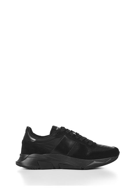 Tom Ford Jagga Sneakers  Tom Ford   1718629338   J1262TLCL200U9001